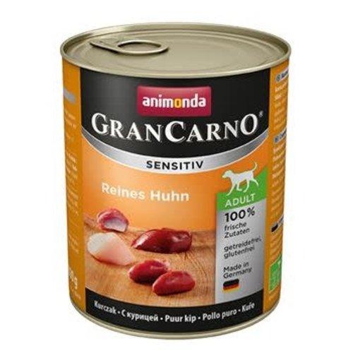 GranCarno Grancarno Sens.Puur Kip 800 gr.