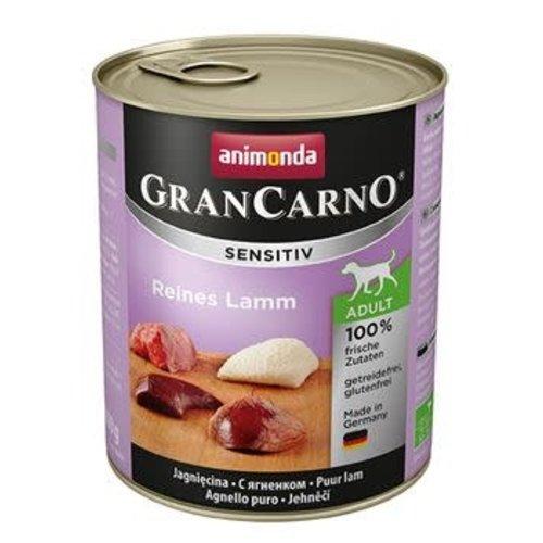 GranCarno Grancarno Sens.Puur Lam 800 gr.