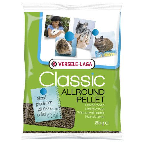 Versele-Laga Allround pellet 5 kg