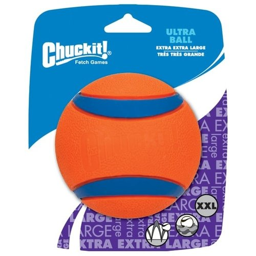 Chuckit Chuckit Ultra Ball XXL 10 cm 1 pack