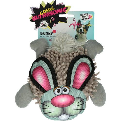 Comic Ultrasonic Comic Ultrasonic Bunny Large