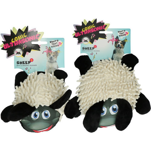 Comic Ultrasonic Comic Ultrasonic Sheep Small