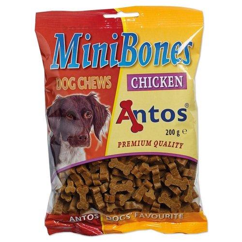 Antos Mini Bones Kip 200 gr