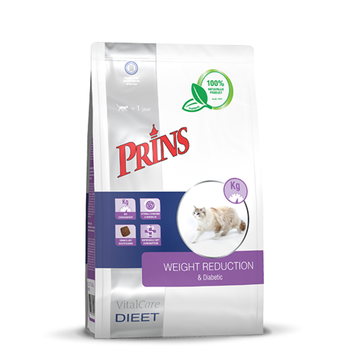 Prins Weight Reduction & Diabetic 5 kg.