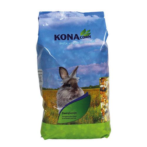 Konacorn Konacorn dwerg konijnenvoer 1,5 kg.