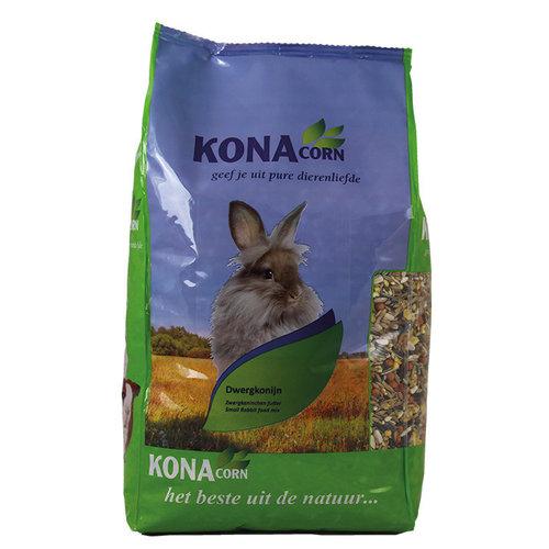 Konacorn Konacorn dwerg konijnenvoer 5 kg.