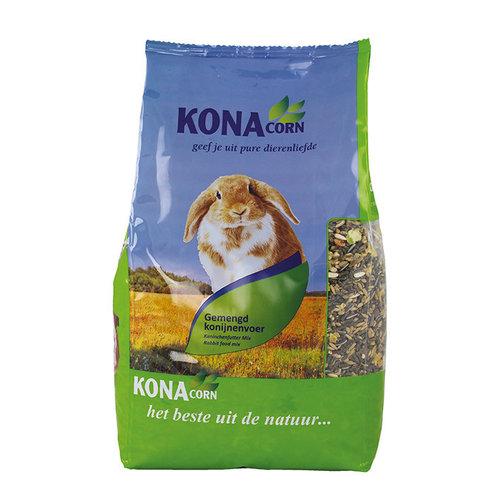 Konacorn Konacorn gemengd konijnenvoer 5 kg.