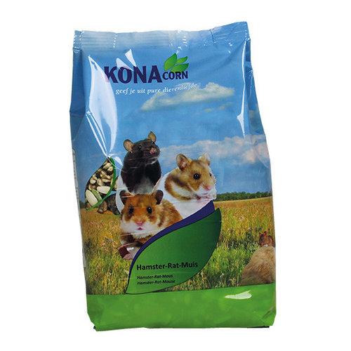 Konacorn Konacorn hamster/rat/muis 750 gram.