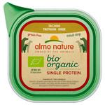 Almo Nature AN Bio Kalkoen 150 g