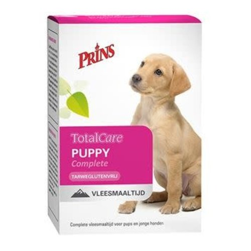 Prins Prins Grainfree Puppy Complete 600 Gr
