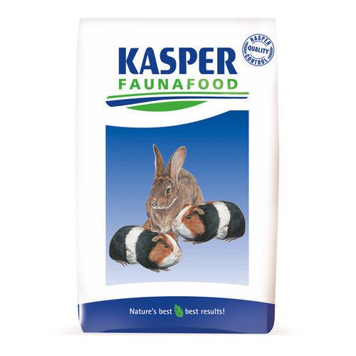 Kasper Gemengd konijnenvoer 20 kg