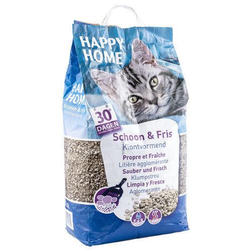 Happy Home Schoon & Fris absorberend 20 l