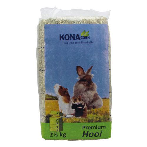 Konacorn KC Hooi 2.5kg.