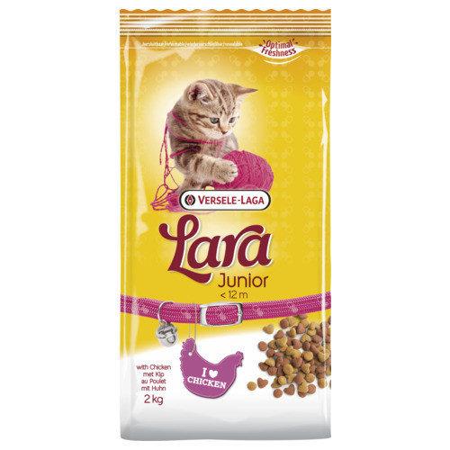 Lara Junior kip 2 kg