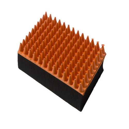 Adori Borstel rubber groot 15 cm