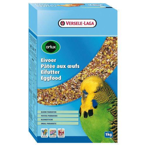Versele-Laga Orlux Eivoer droog parkieten 1 kg