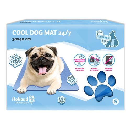 Coolpets CoolPets Dog Mat 24/7 (40x30cm) S
