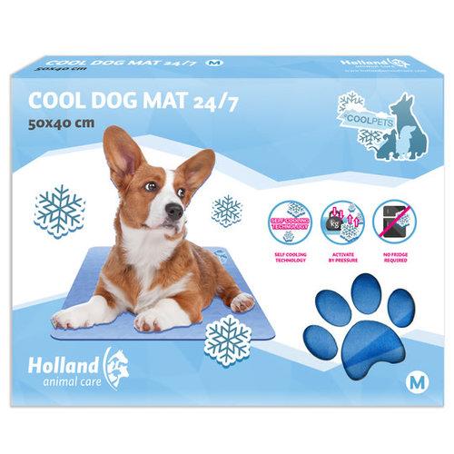 Coolpets CoolPets Dog Mat 24/7 (50x40cm) M