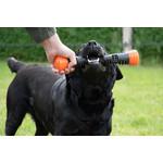 Dog Comets Dog Comets Meteor Werpstok oranje L