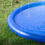 Coolpets CoolPets Splash Pool Sproeier