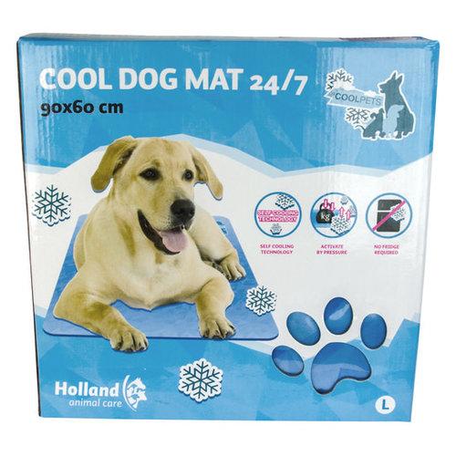 Coolpets CoolPets Dog Mat 24/7 (90x60cm) L