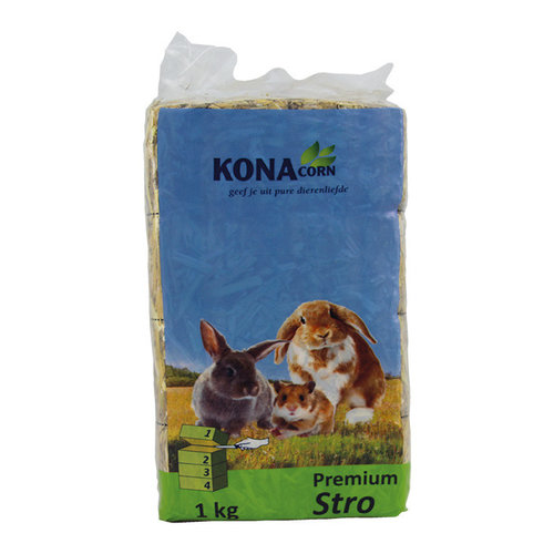 Konacorn KC Stro 1 kg