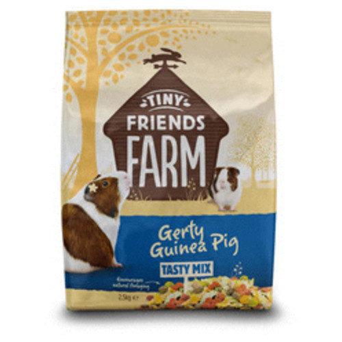 Supreme Gerty guinea pig original 2.5 kg