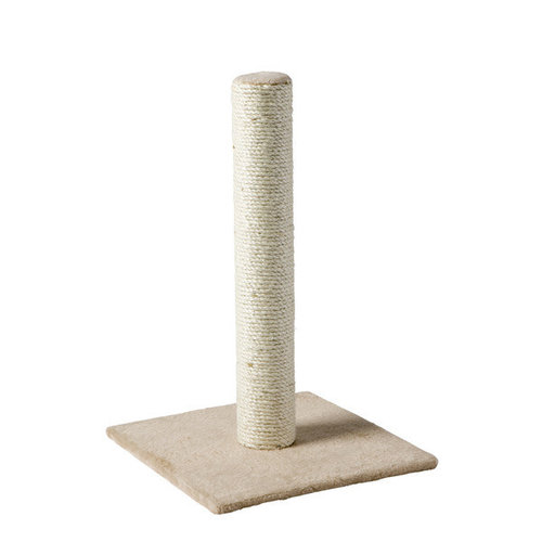 Adori Krabpaal basic lisa beige 38x38x57,5 cm