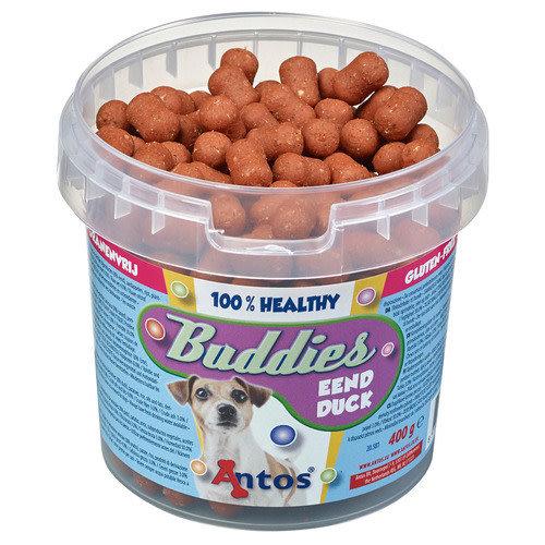 Antos Buddies 400 g Eend