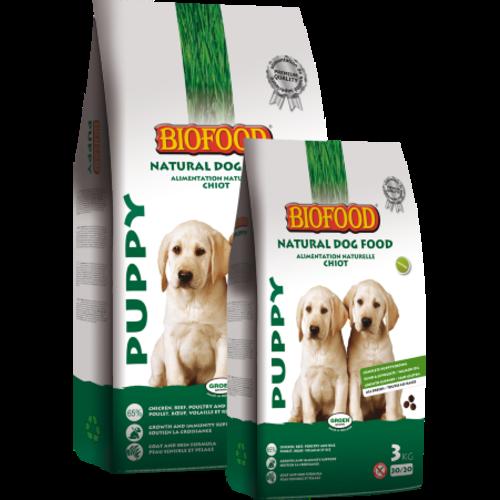 Biofood BF Puppy 12.5 kg.