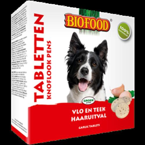 Biofood BF Schapenvet Pens 40 st.