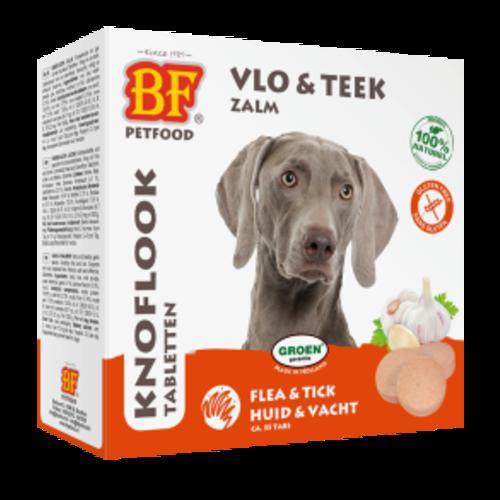 Biofood BF Anti-vlo tabletten Zalm 55 st.