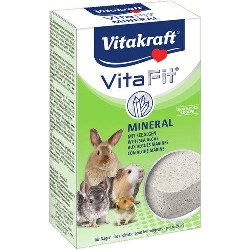 Vitakraft Vita mineral knaagsteen 170 g