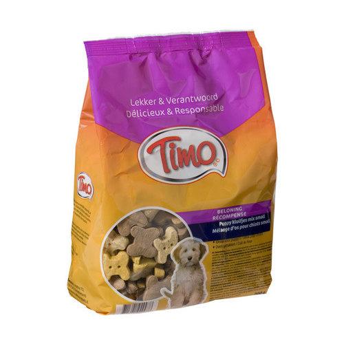 Timo Koekjes puppy kluifjes mix 700 g