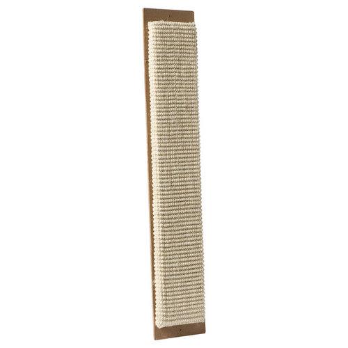 Adori Krabplank sisal beige 60x11 cm