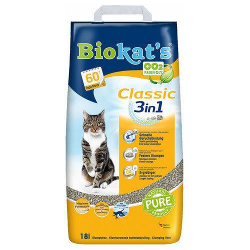 Biokat's Biokat's Classic 3in1 18 l