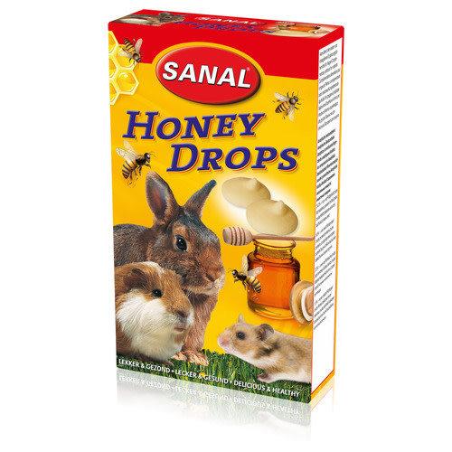 Sanal Honey Drops 45 g