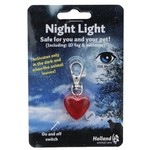 Night Light Night Light Heart Medium