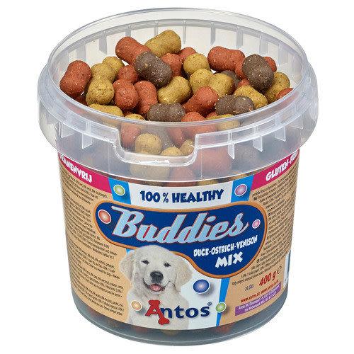 Antos Buddies 400 g Mix