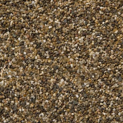 Vdl Aquariumgrind 1-2 mm 2.5 kg donkerbruin