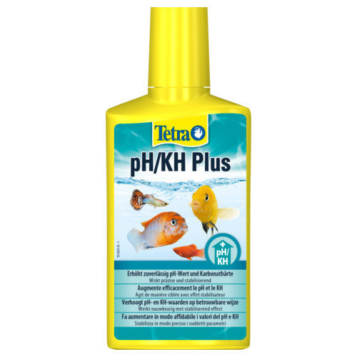 Tetra Aqua ph/kh plus 250 ml