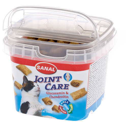 Sanal Joint Care 75 g Kip