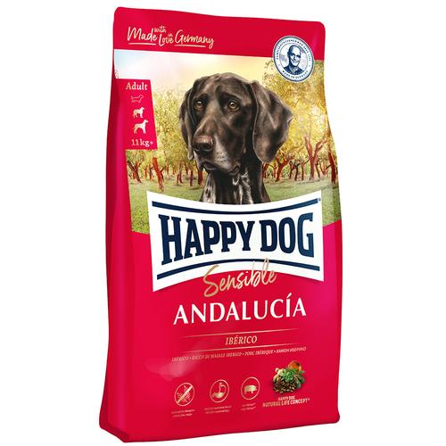 Happy Dog  Happy Dog Supreme Sensible Andalucia 4kg.