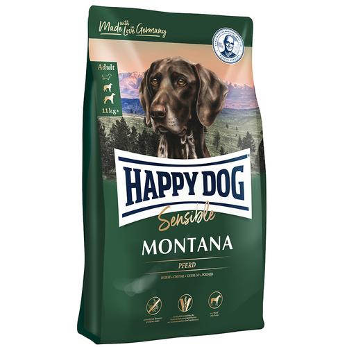 Happy Dog Happy Dog Supreme Sensible Montana 4kg.