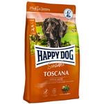 Happy Dog Happy Dog Supreme Sensible Toscana 4 kg.