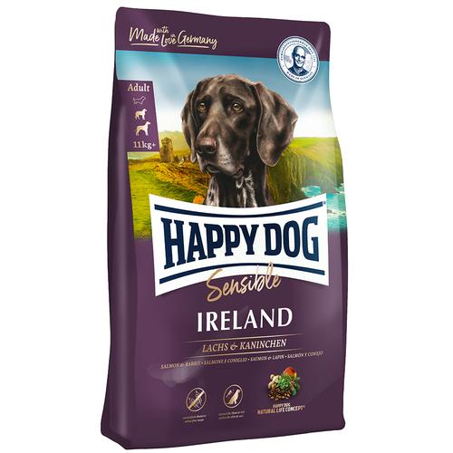 Happy Dog Happy Dog Supreme Sensible Ireland 4 kg.