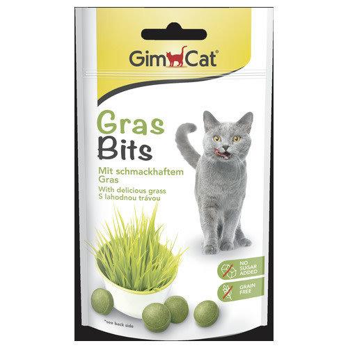 GimCat Gras Bits 40 g