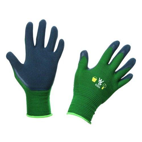 Keron Kinderhandschoen Keron -mosgroen- *KIDS* mt 4-6 jaar