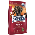 Happy Dog Happy Dog  Supreme Sensible  Africa 12,5 kg.