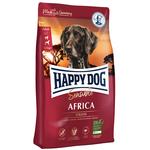 Happy Dog Happy Dog Supreme Sensible Africa 4 kg.